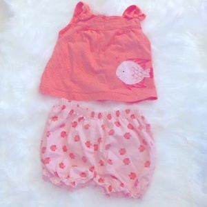 ✨3 for $15✨Infant Outfit